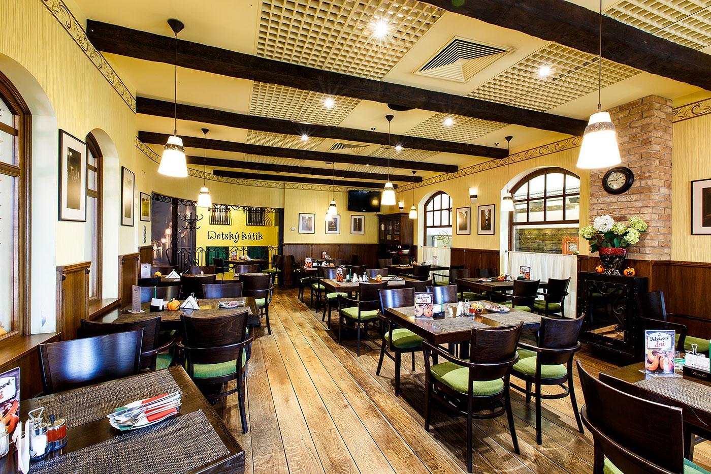 Vicolo Ristorante e Cafeteria  f0892cd5296
